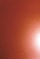Глянцевая пленка Metallic GrafiWrap® бургундия
