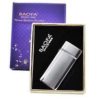 Зажигалка подарочная Baofa 3545