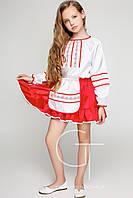 Карнавальный костюм  для девочки  Украинка