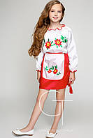 Национальный костюм Украинка для девочки