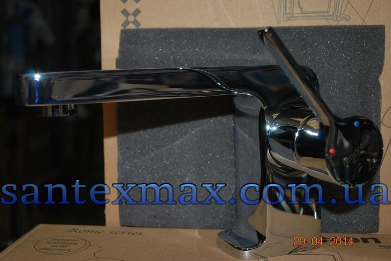 Змішувач для раковини Mixxen Гранд MXAL0342