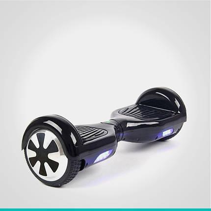 Гироскутер Smartway Balance U3 Black, фото 2