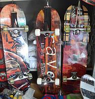 Скейт (2830) аматорський, різні забарвлення