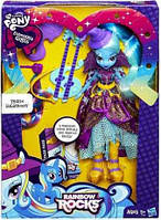 Кукла My Little Pony Equestria Girls Trixie Lulamoon Doll
