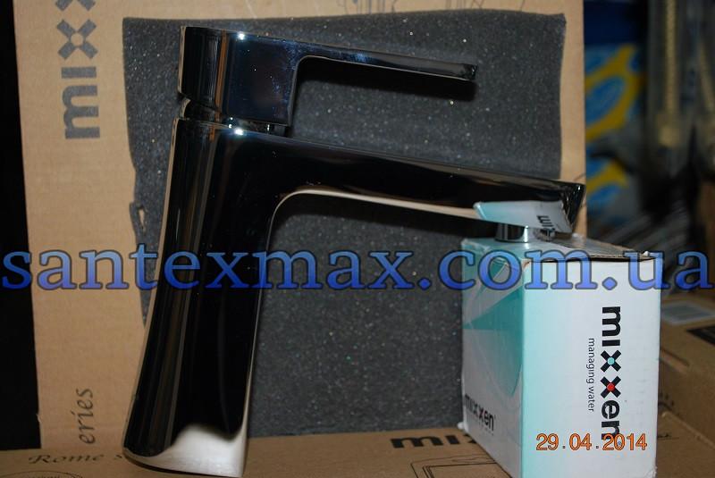 Змішувач для раковини Mixxen Гранд-2 MXAL0346