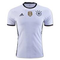 Футбольная форма Cб. Германия ЧЕ 2016 домашняя