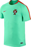 Футбольная форма Cб. Португалия ЧЕ 2016 выездная