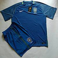 Футбольная форма Cб. Бразилия  2016