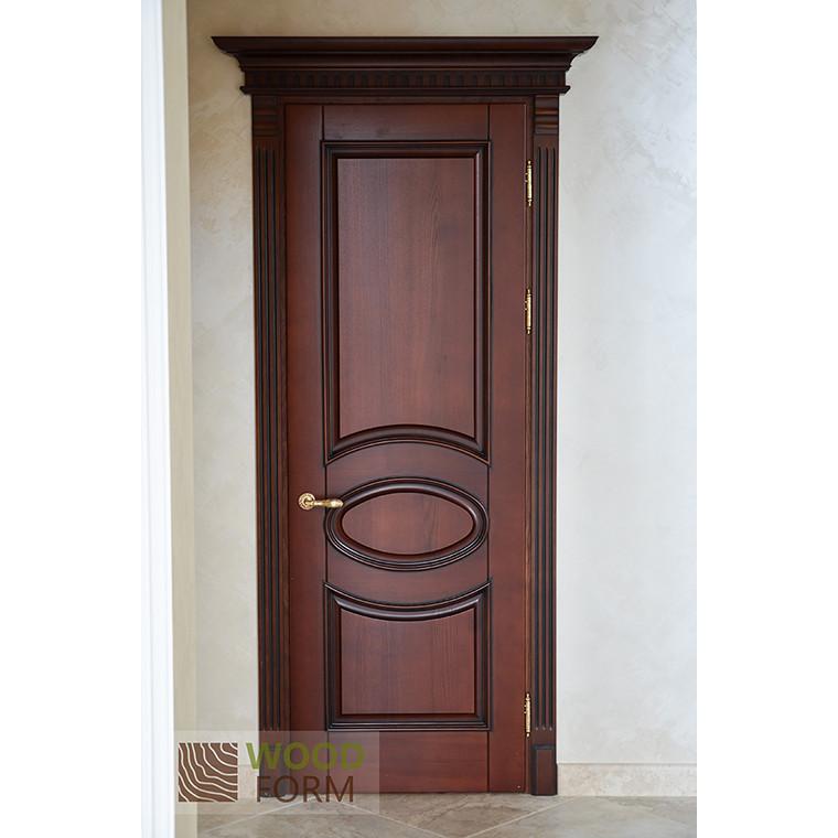 Межкомнатные двери в Вышгороде 4