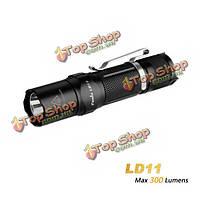 Феникс ld11 кри XP-G2 с 300lm осветите 5modes одг LED фонарик 14500