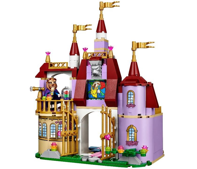 LEGO LEGO Disney Princesses 41067: Заколдованный замок Белль