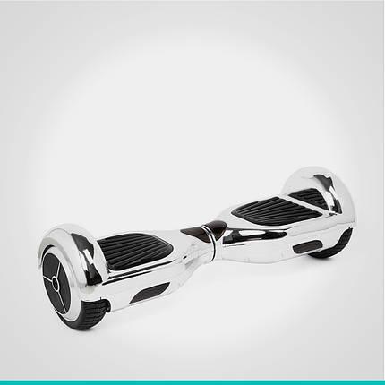 Гироскутер Smartway Balance U3 Silver, фото 2