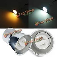 Сид MR16 11W теплый белый/белый интеграции энергосберегающие лампы LED Лампа 220В