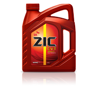 Трансмиссионное масло ZIC CVT Multi 1л