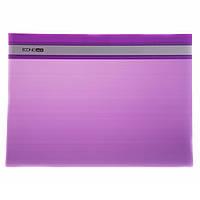 Файл скоросшиватель Economix  фиолетовый