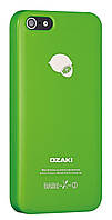 Чехол ozaki o!coat fruit iphone se/5s/5 lemon