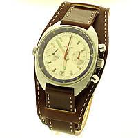 Штурманские. Хронограф 3133. Часы Полёт СССР