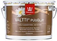 Масло для дерева Valtti Tikkurila Тиккурила Валтти, 2.7л