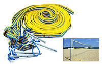 Разметка площадки пляжного волейбола Транзит UR SO-5277