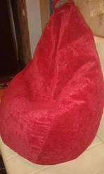 Кресло мешок пошив
