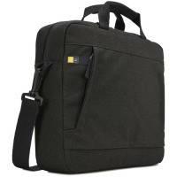 Сумка портфель для ноутбука case logic huxton 14 attache huxa114 black