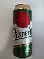 Пиво Pilsner Urquell 0,5л