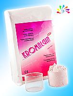 KROMALGIN, быстр., с цвет. индикацией, цвет светло-розовый, вкус мятный, пакет 453 г