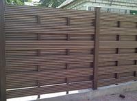 Декоративная панель из ДПК (древесно-полимерный композит)