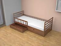 Кровать детская Ультра Люкс