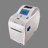 Intermec PF8d принтер этикеток, термопринтер штрих кодов