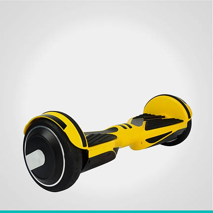Гироскутер Smartway Balance I5 Yellow, фото 2
