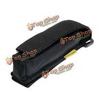 Nitecore MT2A Flashlight High Quality Nylon Holster Bag