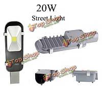 Высокая мощность 20W LED улица свет IP65 ac85-Сид 265v открытый парк-роуд лампы