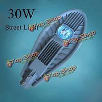 30Вт LED IP65 определяют чип открытый уличный свет дороги светильник ac85-265в