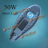50Вт LED IP65 определяют чип открытый уличный свет дороги светильник ac85-265в