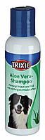 Trixie (Трикси) Aloe Vera Shampoo шампунь для собак с экстрактом Алоэ Вера 60 мл