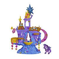 Пони игровой набор Королевство Твайлайт Спаркл My Little Pony Princess Twilight Sparkle's Kingdom Playset, фото 1
