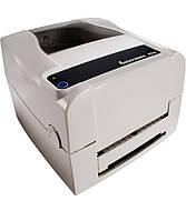 Intermec PF8t принтер штрих кодов этикеток термо / термотрансферный