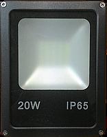 LED прожектор 20W ElectroHouse