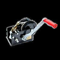 Автомобильная ручная лебедка Dragon Winch DWK-25
