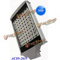 70Вт LED водонепроницаемый уличный свет IP65 ac85-Сид 265V открытый парк-роуд лампы