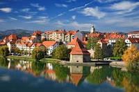 Венгрия, Словения, Италия, Австрия.