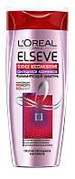 Шампунь Elseve Полное восстановление секущихся кончиков волос - 400 мл.