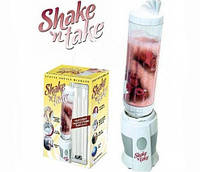 Блендер для быстрых коктейлей Shake n take