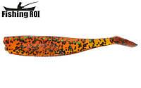 Сьедобный силикон Fishing ROI Speed Shad D010