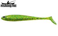 Сьедобный силикон Fishing ROI Swimming Minnow D003