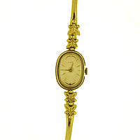 Женские механические часы Луч