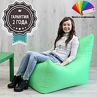 Кресло-Мешок Vespa M 45/75x75x100 см (ткань: оксфорд), фото 1
