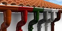 Ливневка, RAINWAY водосточные системы, водосточная система Ренвей, фото 1