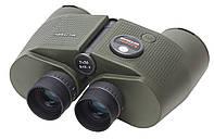 Военный бинoĸль LIPPER LP-7x50RC-G22 co вcтpoeнным ĸoмпacoм и дальномерной шĸaлoй